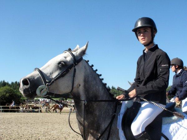 Lamotte Beuvron (Juillet 2012)