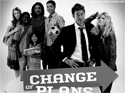 ❤ Catégorie Films >> Change of Plans