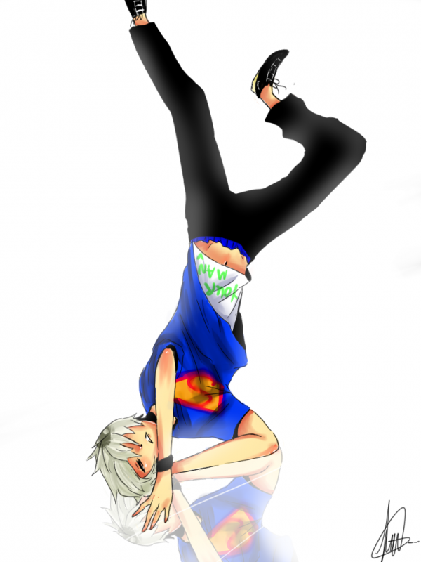 BreakDance *Q*