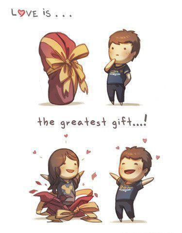 So cute =3