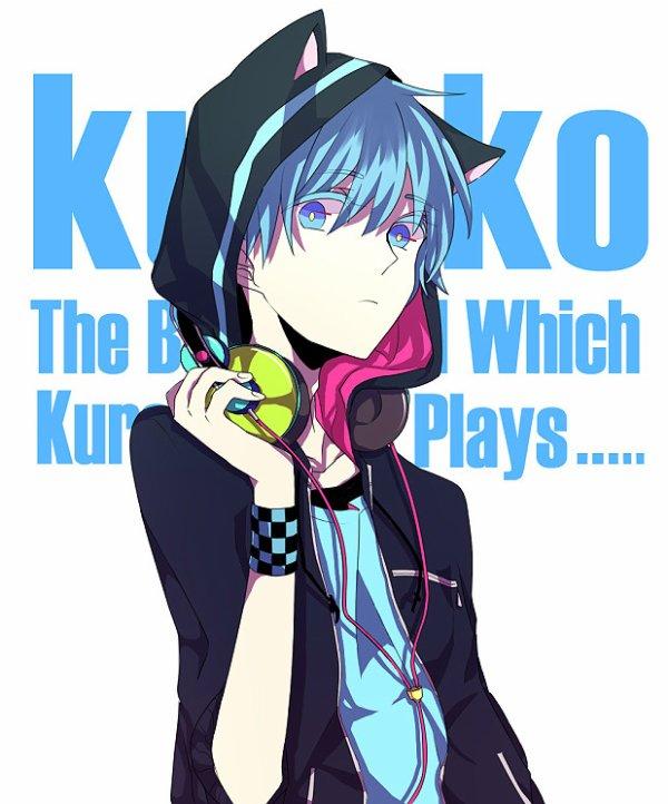 Kuroko *Q*