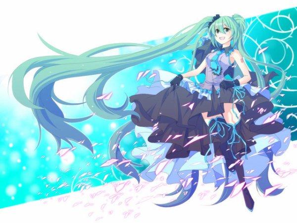 Miku Hatsune ~ VOCALOID