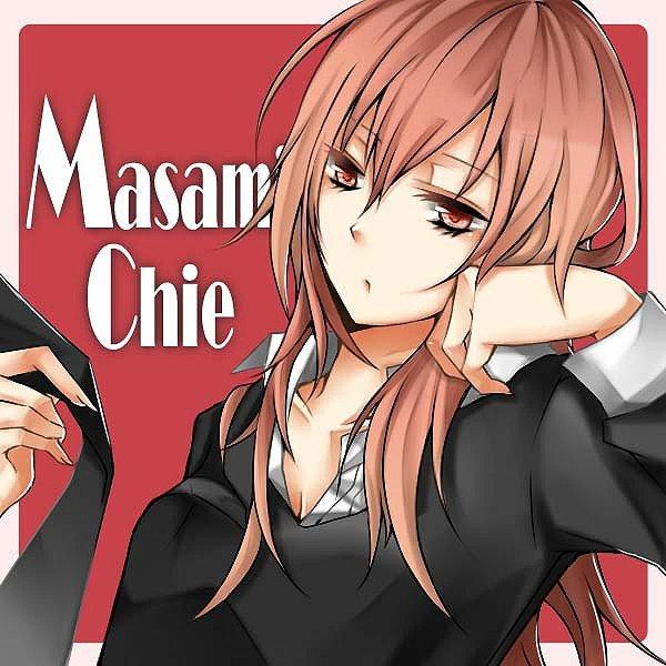 ~ Masami Chie