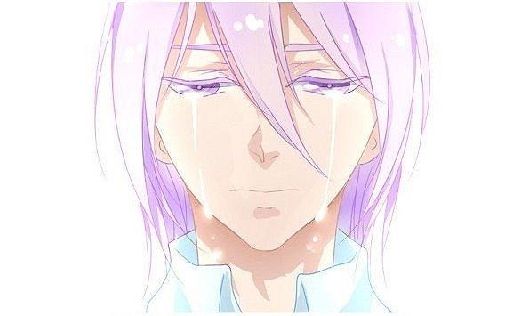 """~ Kuroko No Basuke """"Larme"""""""