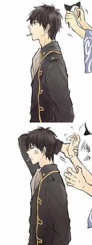 """~ Yaoi """"Ne se laisse pas piégé xD"""""""