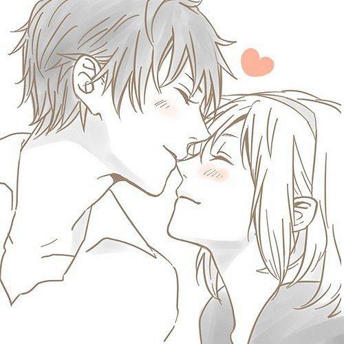 ~ L'amour c'est beau et tout mignon :3