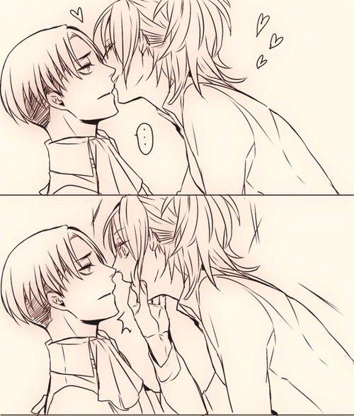 ~ Sexy kissu