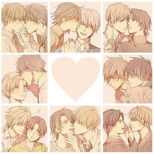 ~ Love yaoi