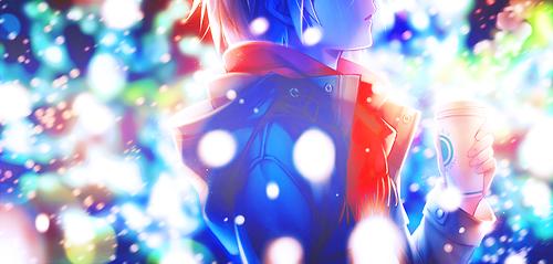 ~ Yuki