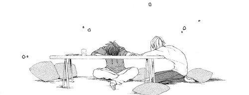 ~ Cute scène