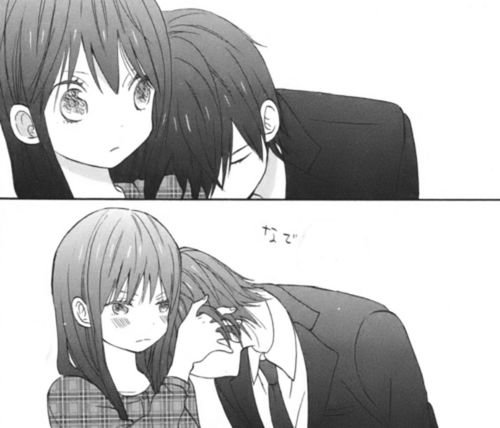 ~ Gentillesse  -Love-