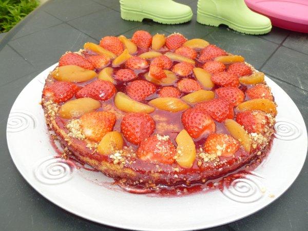 pour hier mes gâteaux