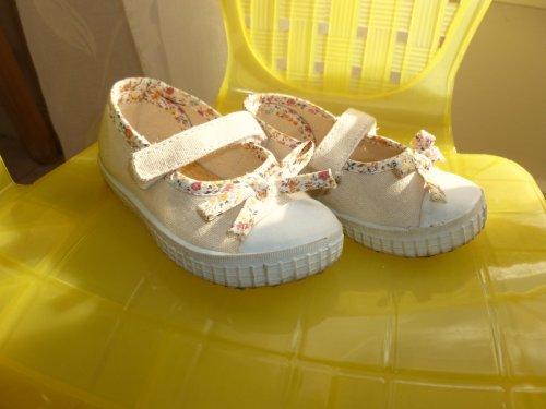 QUI est fan de chaussures ??