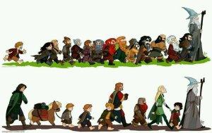 Le Hobbit, Informations !