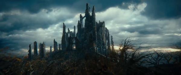 Le Nécromancien et Dol Guldur