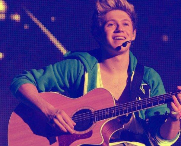 ♧Citations Niall Horan♧