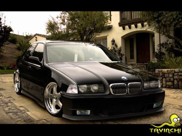 BMW M3 Ma future voiture