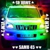 Vive le SAMU
