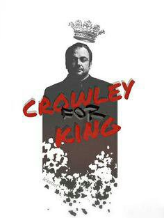 Vote crowley