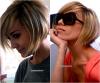 i Découvrez deux images de la nouvelle coiffure de Chelsea, qui est magnifique. i