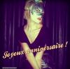 Nous souhaitons un JOYEUX ANNIVERSAIRE, à Chelsea Kane Staub qui fête c'est 22 ans le 15 septembre !