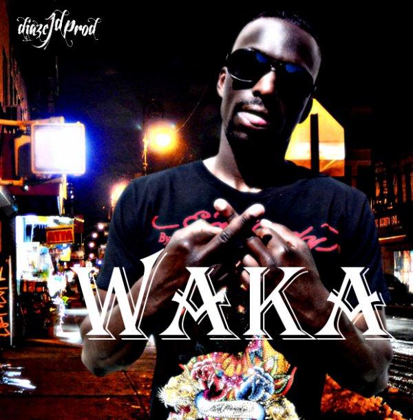 Traumatisme / Waka Crime (2012)