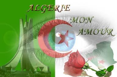Algerie................................mon coeur
