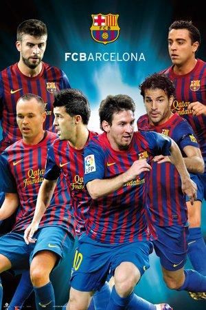 F.C BARCELLONA...........2012