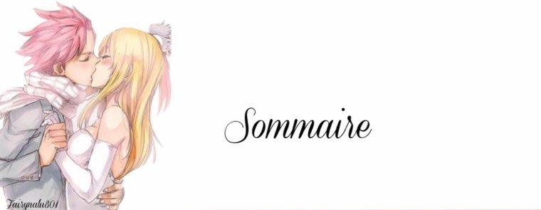 Presentation et Sommaire