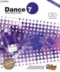 Résolution du bug de Ejay dance 7 sous Vista