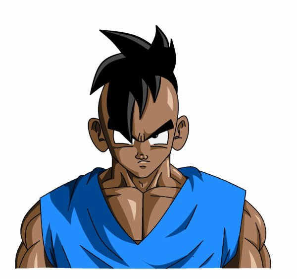 OUB (DRAGON BALL ULTIM)