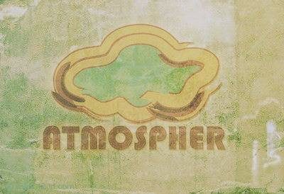 "Atmospher Project / Atmospher (Smalis,Xss-If) ""La frappe musicale"" (2012)"
