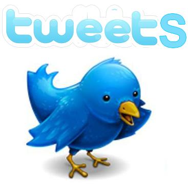 Mes Tweets