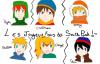 Les joyeux fous de South Park - Le Prologue
