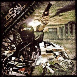 Zesau Drive By Musikk (2011)