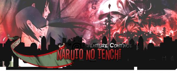 Naruto-no Tenchi L'aventure Continue !