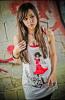 Megan Nicole - Grenade ( Cover, Brunos Mars. ).