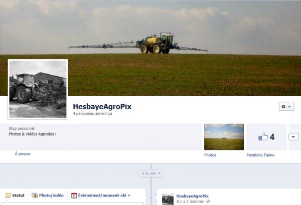 HesbayeAgroPix - Skyrock