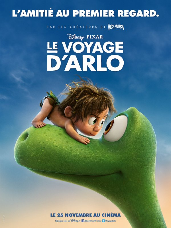 Le Voyage d'Arlo Streaming vf