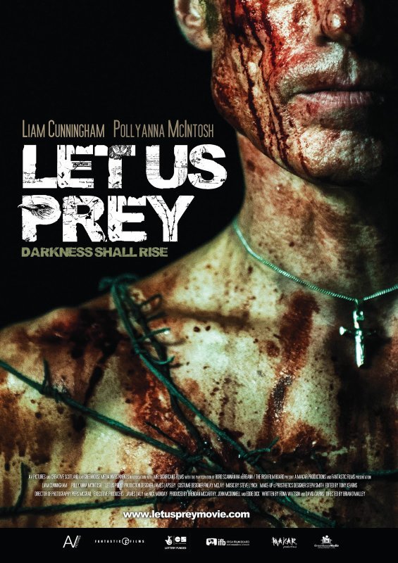 Regarder Let Us Prey en Streaming vostfr