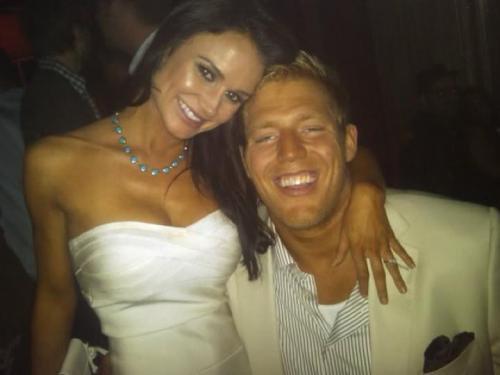 jack et sa femme