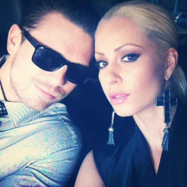 Mike et Maryse