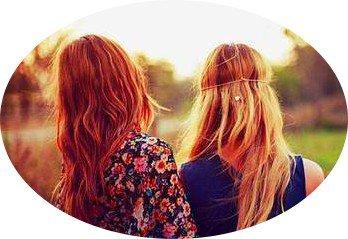 ~ L'amitié c'est la confiance mais aussi l'écoute ~