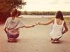 ~ Bien plus qu'une meilleure amie, une s½ur ~