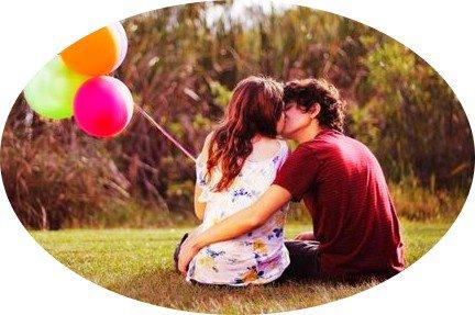 ~ La Saint Valentin, la fête la plus importante à mes yeux ~