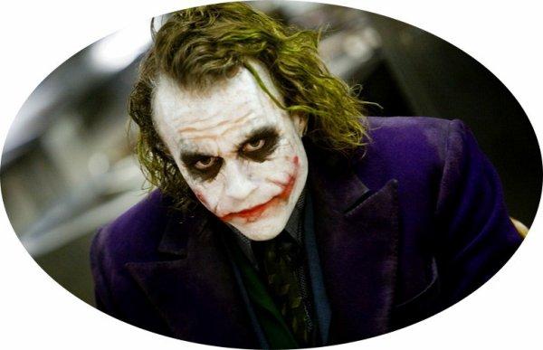 ~ The Joker ~