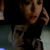 « I love you, Stefan. Hold on to that. Never let that go. »