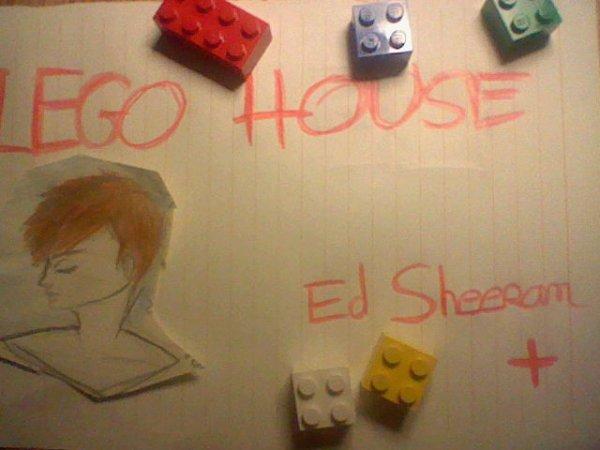 Fan of Ed Sheeran <3