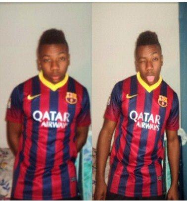 Team Barca