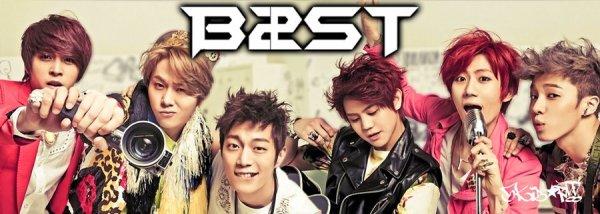 B2ST/비스트